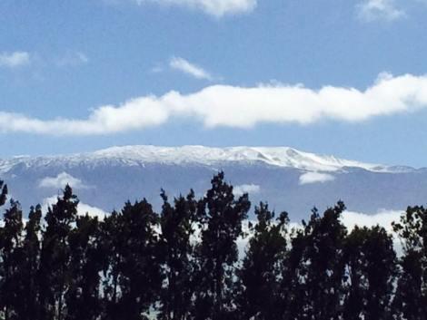 Mauna Kea 1.4.2015